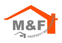 MF Property Maintenance logo